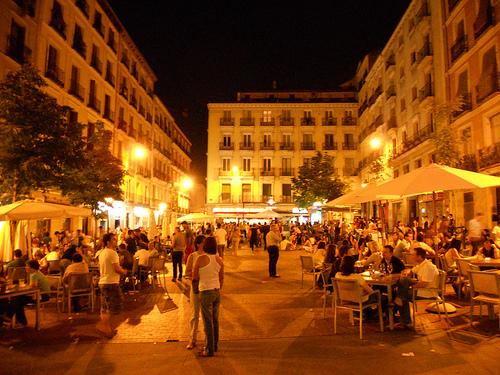 chueca-Madrid